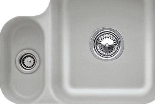 Panier vide-sauce transparent Villeroy & Boch pour évier EV6702