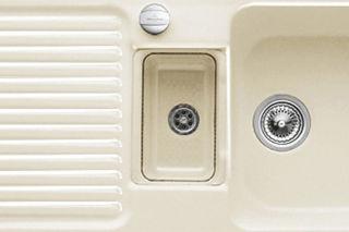 Panier vide-sauce transparent Villeroy & Boch pour évier EV6759