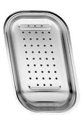 Coupelle vide-sauce MEGA,  PRIMO/-mini gauche acier inoxydable