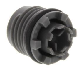 Clé de rég. de jet l'eau du filtFONT. II, Haute pression