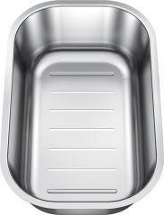 Coupelle vide-sauce acier inoxydable CLASSIC,  LANTOS,  LEMIS