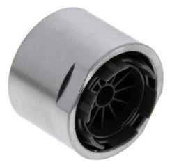 Diviseur de jet BP FI M22x1 SP22 finish acier inoxydable NF, Basse pression