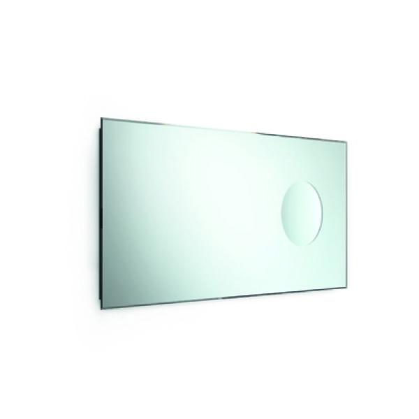 Miroir miroir double effet 90 44 cm achat vente ondyna for Miroir 90 cm