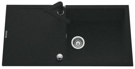 Évier Luisigranit Electro, Nera - Luisina EV80011 118
