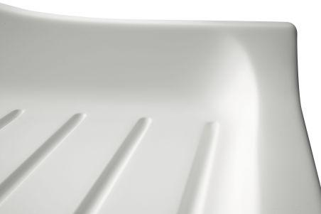 Evier Luisina - EVIER CONCEPT Blanc EV159 006