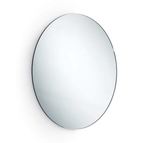 Miroir miroir a suspendre rond 59 cm mr60 achat vente for Miroir rond 120 cm