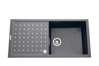 Évier Luisigranit Fusionstyl, Croma - Luisina EV86011 022
